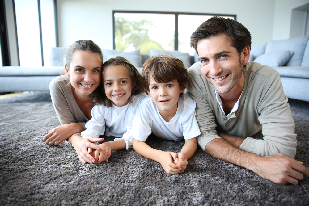 Mum and Dad HomeLoans